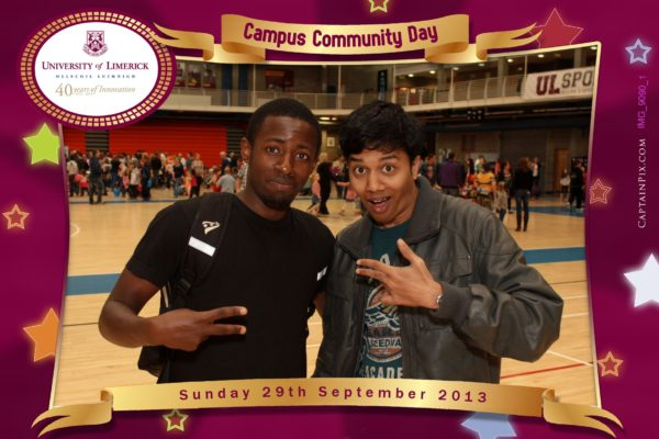 University of Limerick – Campus Community Day