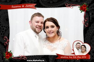 wedding roving photography